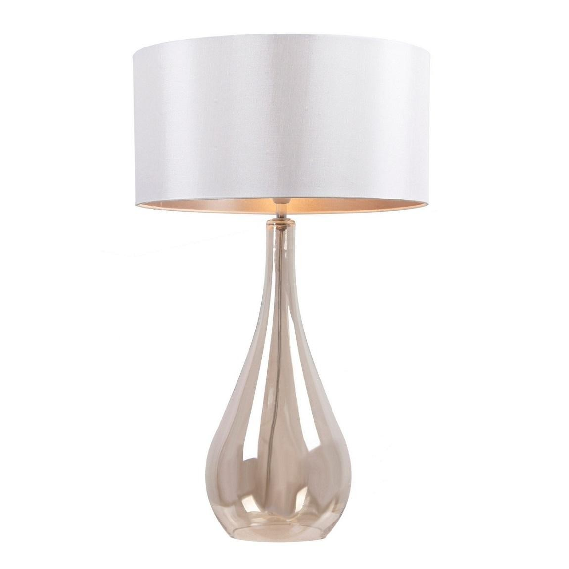 Debenhams Home Collection Claire Tall Table Lamp Bedside