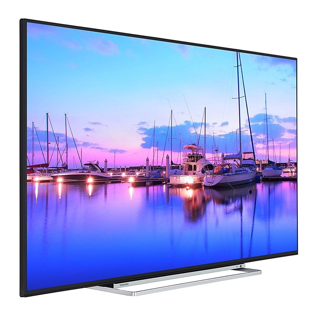 Toshiba 65U6763DB 65 Inch SMART 4K Ultra HD LED TV