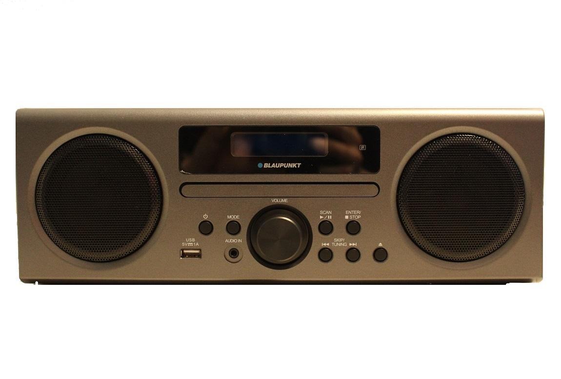 blaupunkt ne 8250 dab radio stereo system built in. Black Bedroom Furniture Sets. Home Design Ideas
