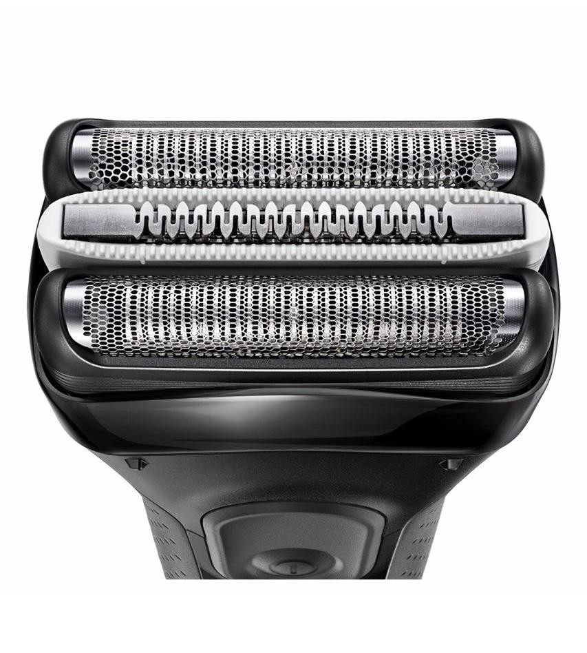 Braun 3000s Series 3 Men S Electric Foil Shaver Electric