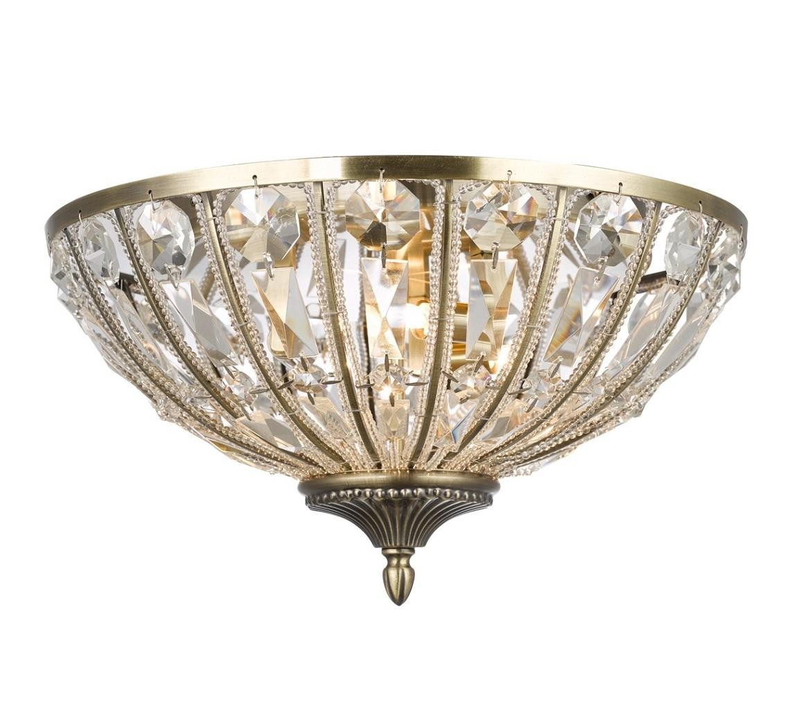 Ceiling Light Offers: Debenhams Home Collection 'Alison' Flush Low Ceiling Light