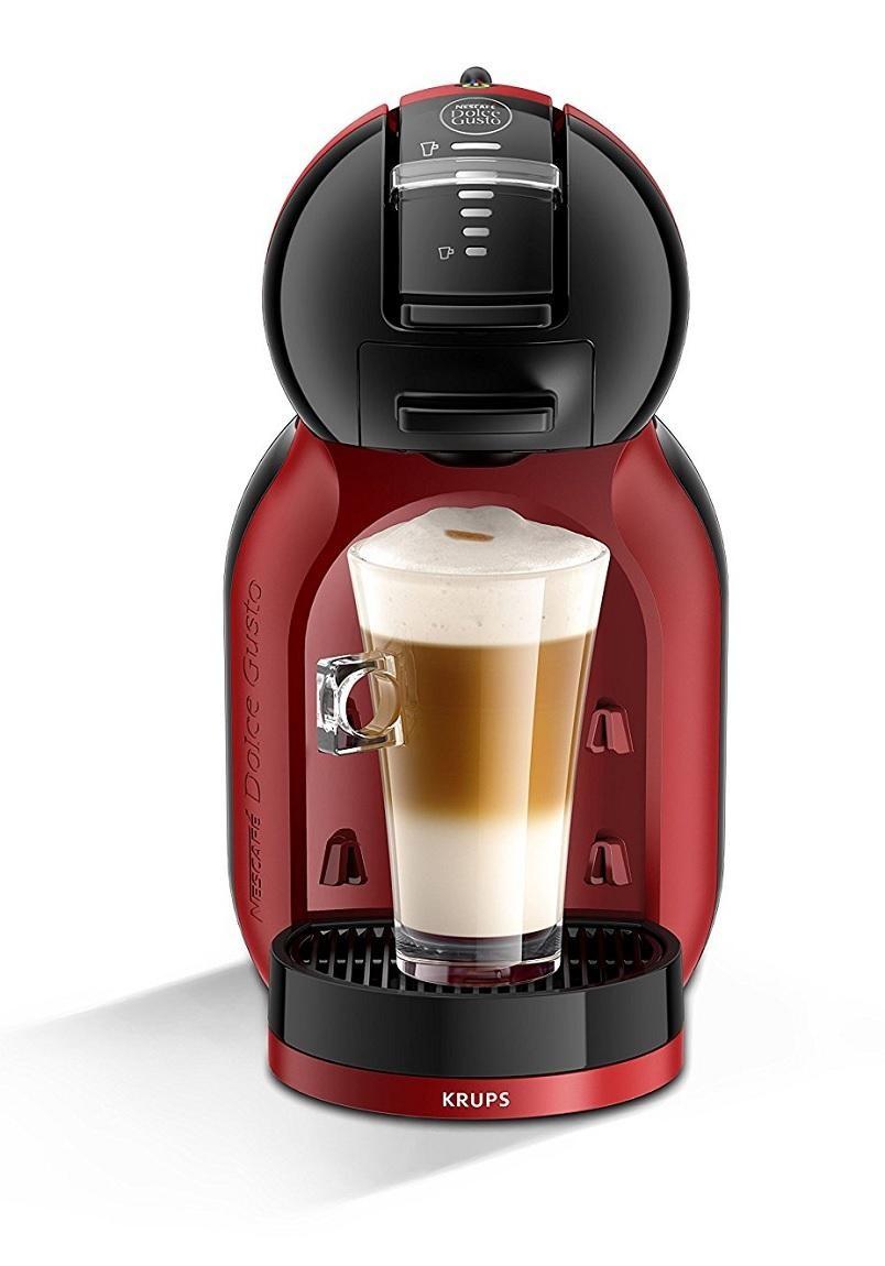 Krups Dolce Gusto KP120BUN Mini Me Drinks Coffee Maker Pod Holder C Grade Electrical Deals