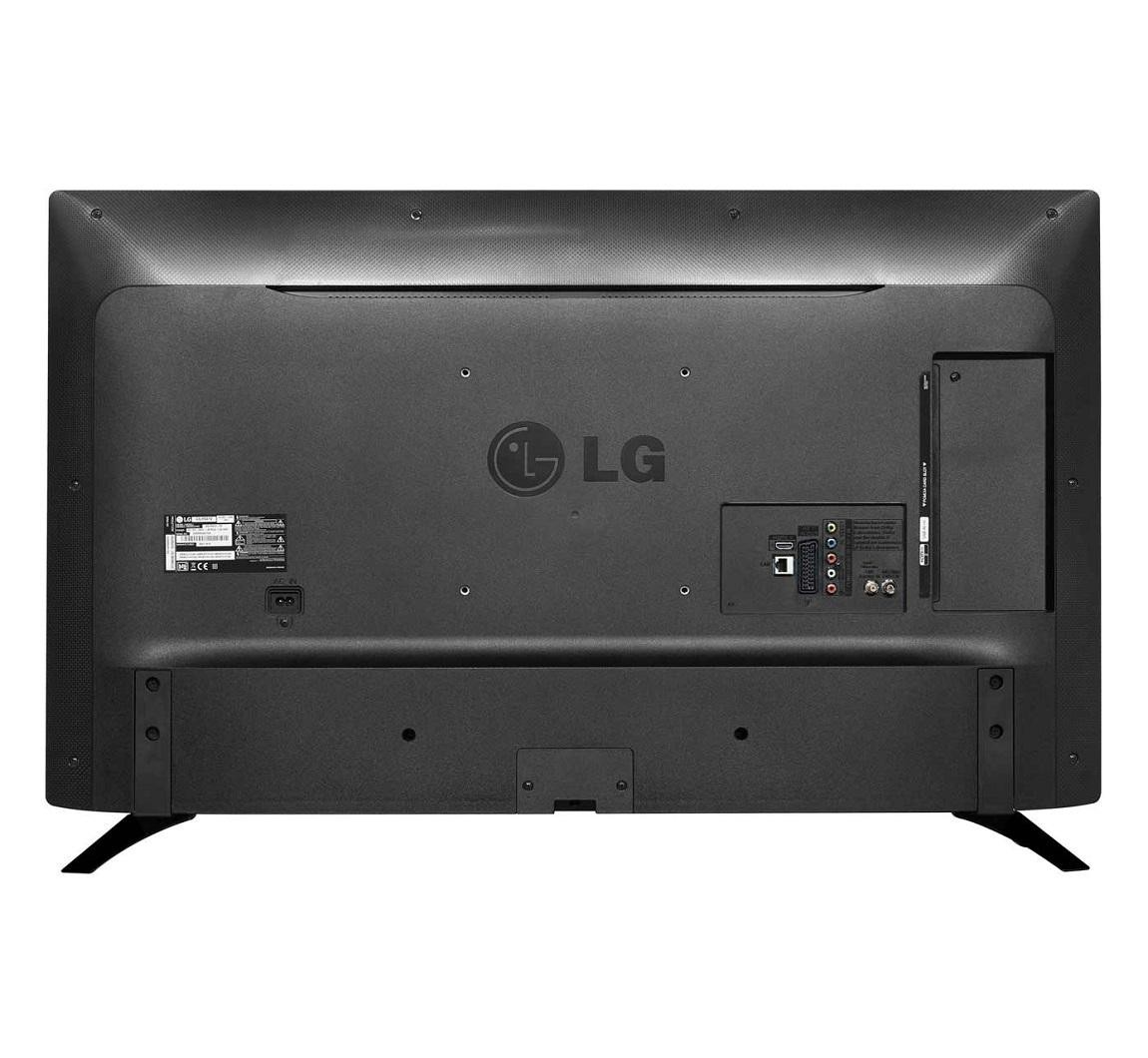 how to find usb on lg tv