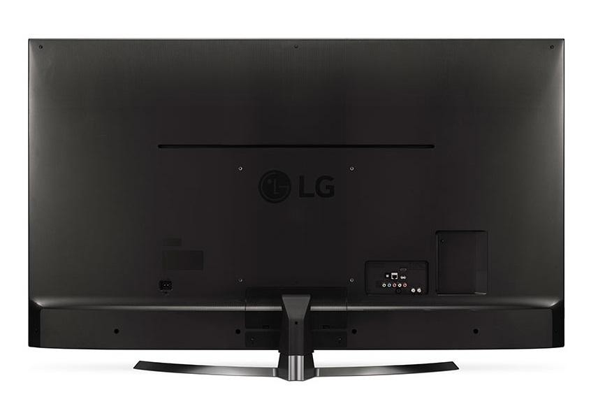Lg 49uh668v 49 Inch Smart 4k Ultra Hd Hdr Led Tv Freeview