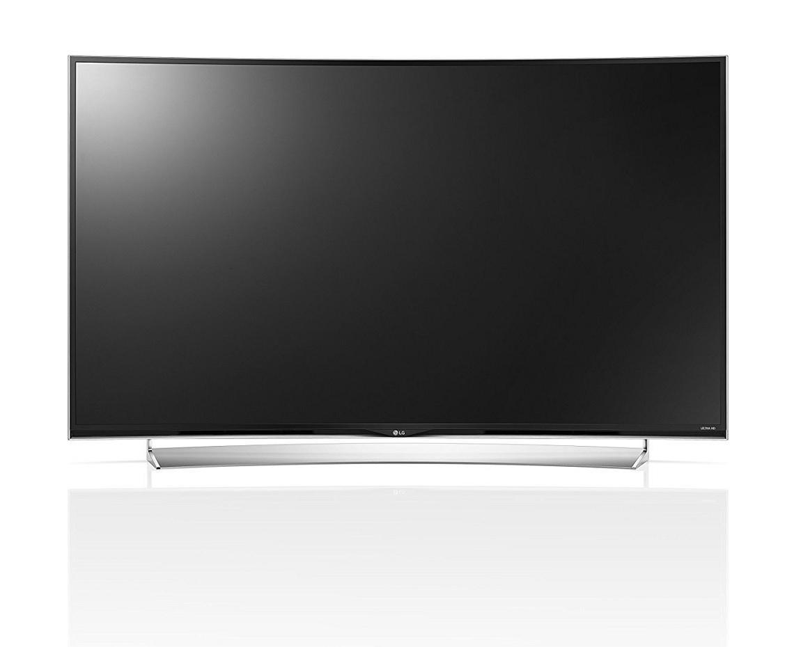 lg 65ug870v 65 inch curved 3d smart 4k ultra hd led tv