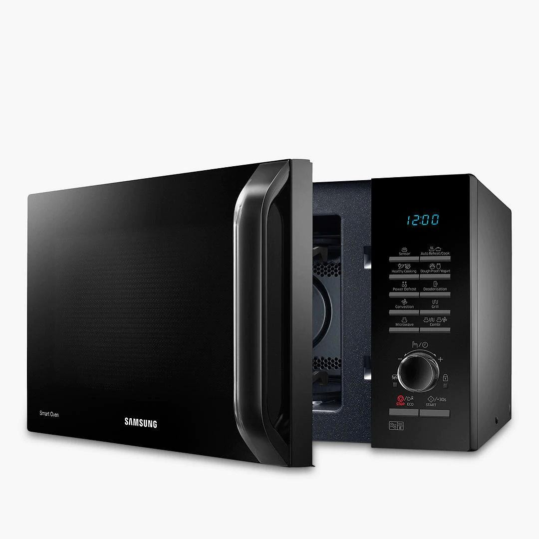 Samsung Mc28h5125ak Smart Oven 28 Litre Combination