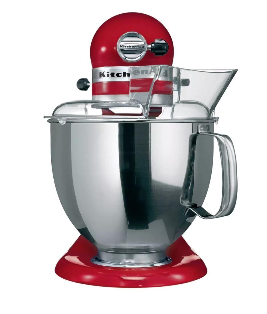Kitchenaid 5ksm150psber Artisan Stand Mixer 4 8 Litre Bowl