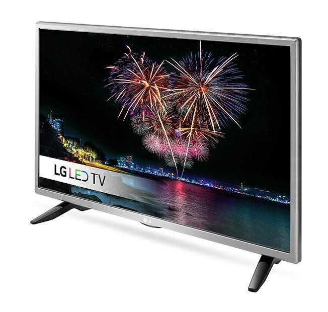 LG 32LH510B 32 Inch HD Ready LED TV Built In Freeview USB