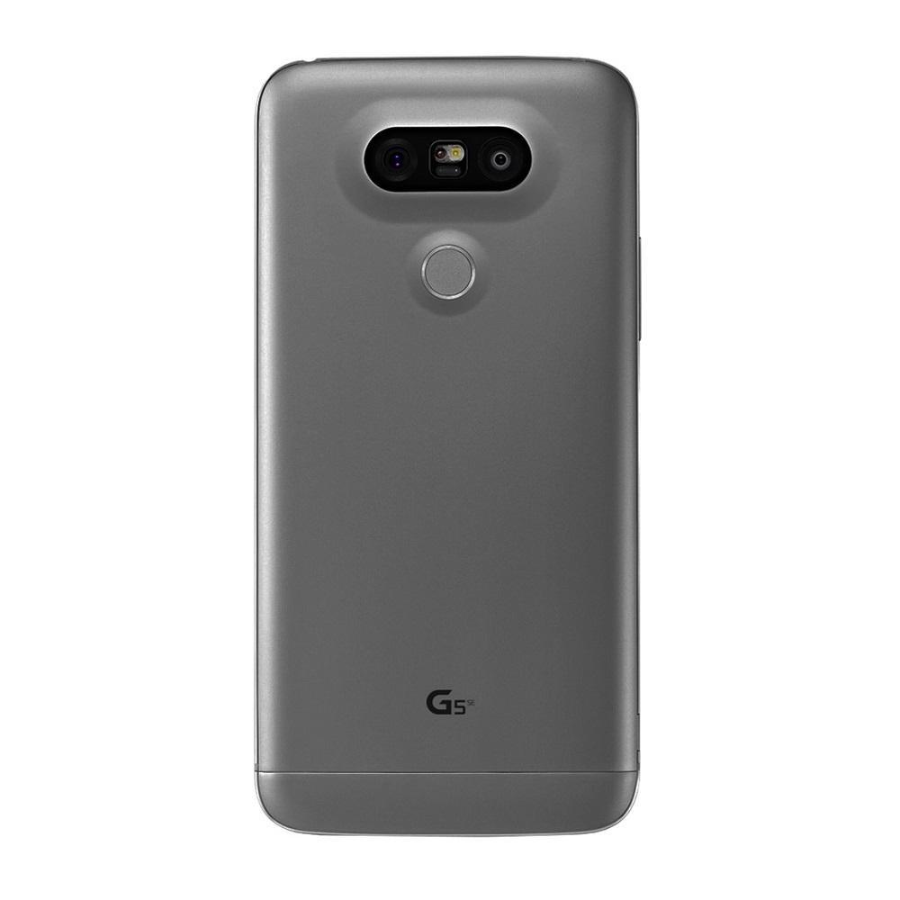 lg g5 32gb mobile phone titan unlocked smartphone. Black Bedroom Furniture Sets. Home Design Ideas
