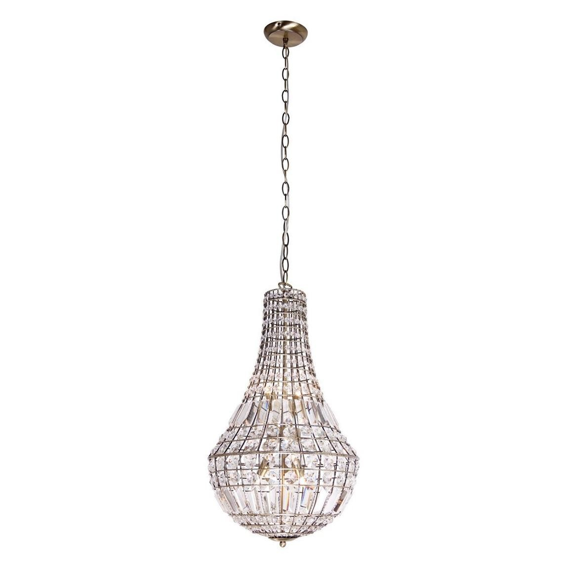 Debenhams Home Collection 'Emmett' Pendant Ceiling Light