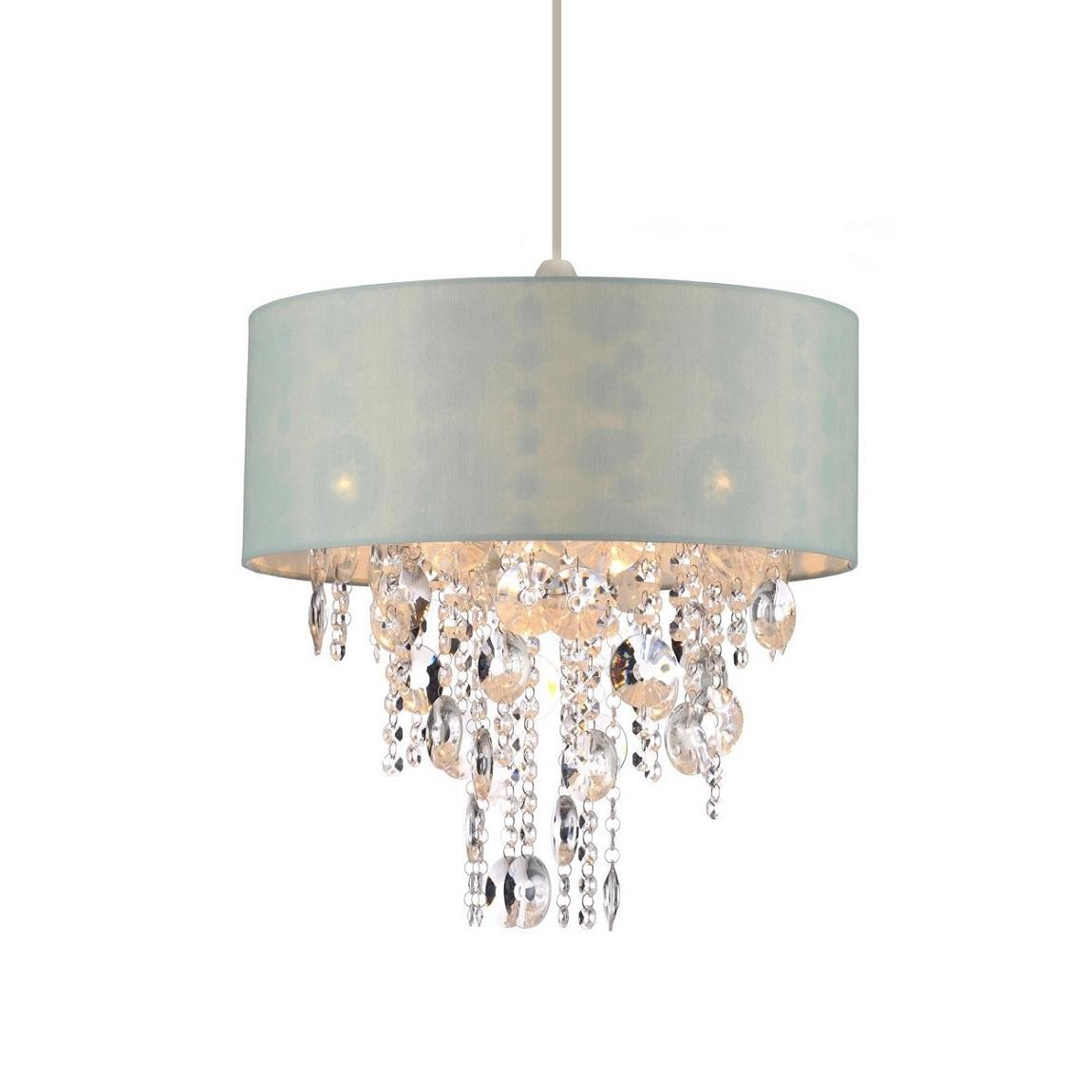Debenhams Home Collection 'Sydney' Easy Fit Light Shade