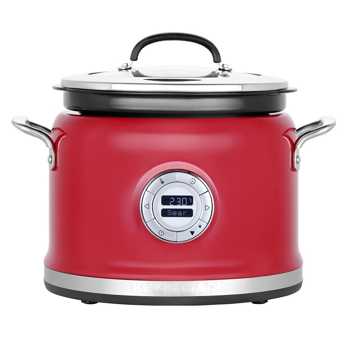 Kitchenaid 5kmc4241ber Digital Multi Cooker 4 25 Litre 700w Empire