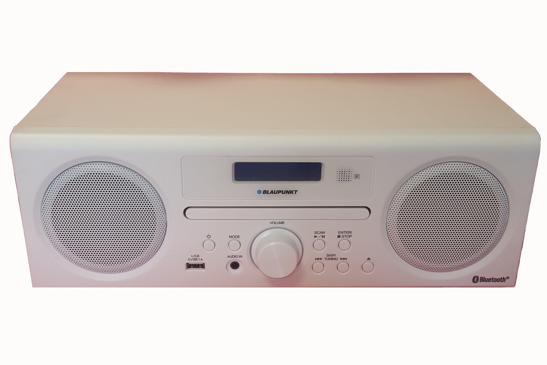 blaupunkt ne 8250 dab radio stereo system bluetooth usb playback c grade electrical deals. Black Bedroom Furniture Sets. Home Design Ideas