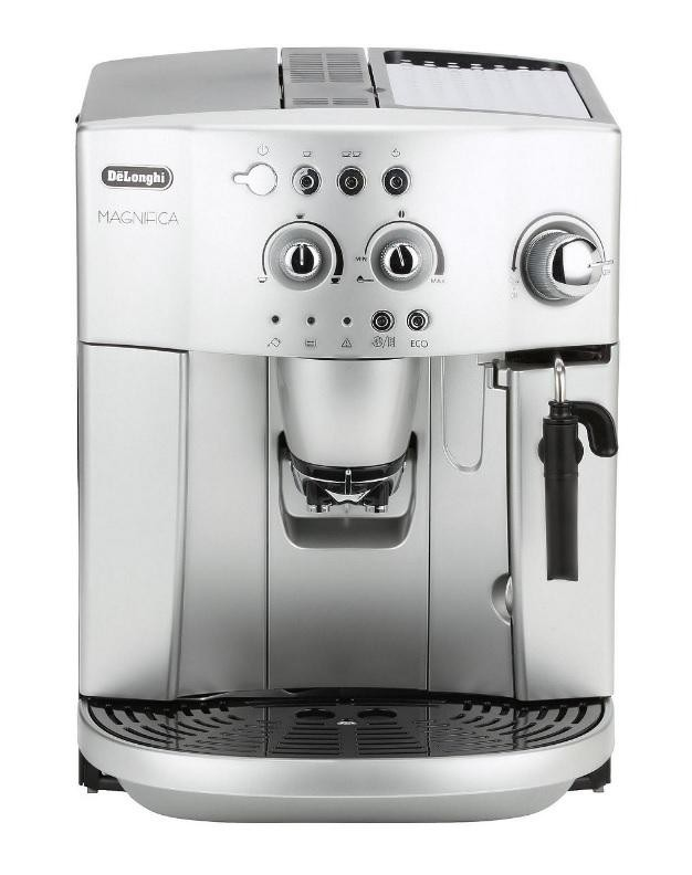 79243e76cee DeLonghi Magnifica ESAM4200.S Bean To Cup Coffee Machine Integrated Burr  Grinder