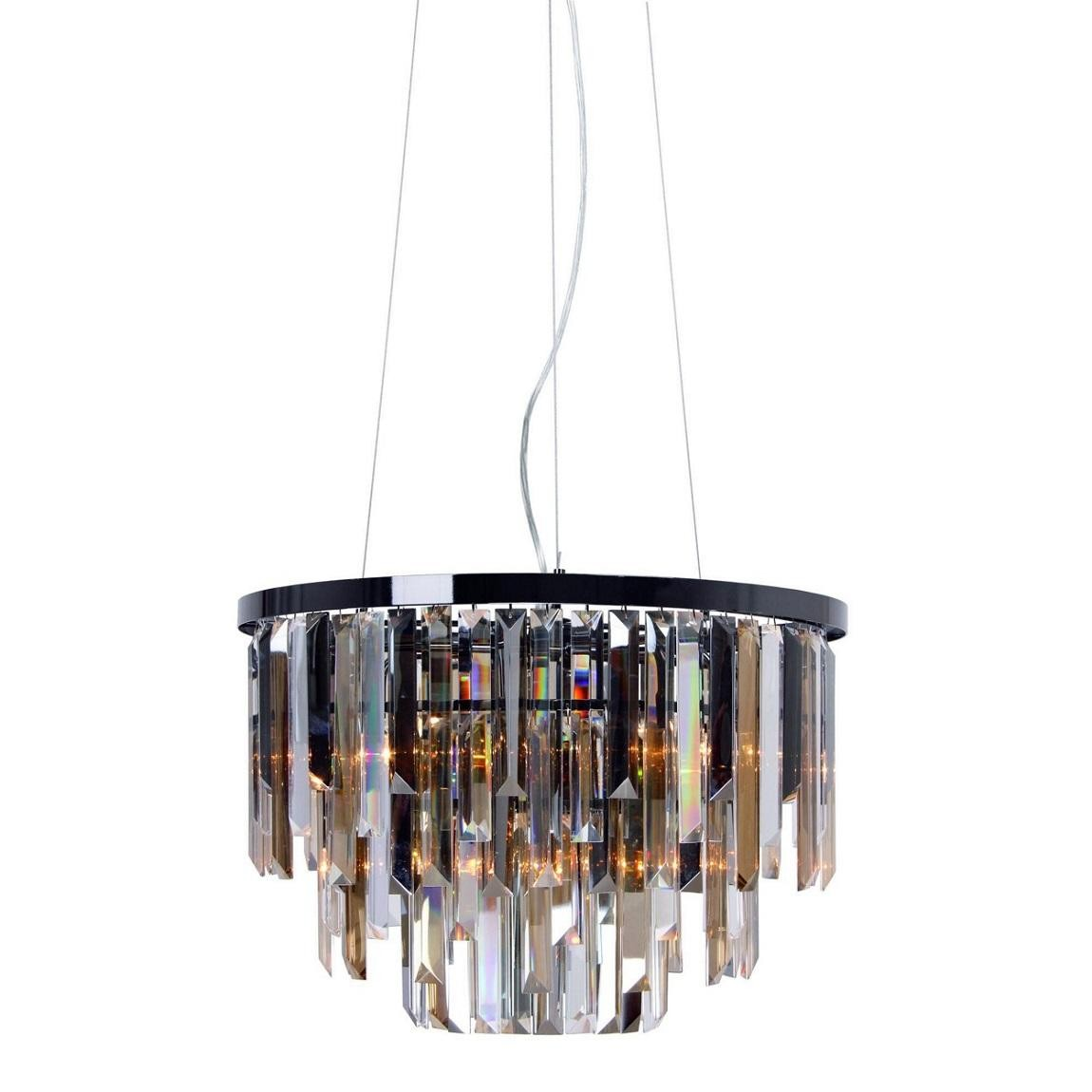 Debenhams Home Collection 'Camila' Pendant Tiered Ceiling