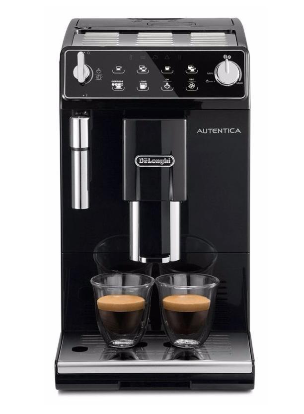 6b52c815835 DeLonghi ETAM29.510.B Bean To Cup Coffee Machine 1.4 Litre 15 Bar Black C4  Grade | Electrical Deals