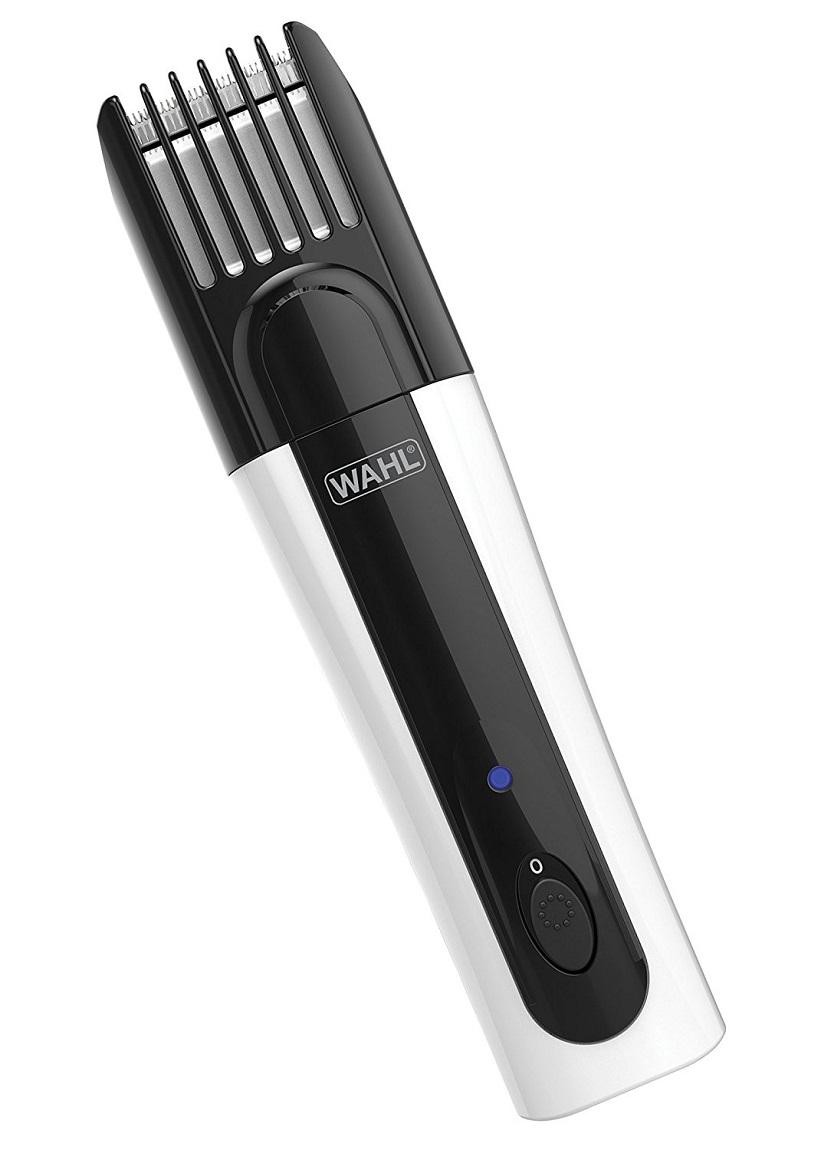 wahl wm8031 800 mens lithium beard trimmer cordless rechargeable electrical. Black Bedroom Furniture Sets. Home Design Ideas