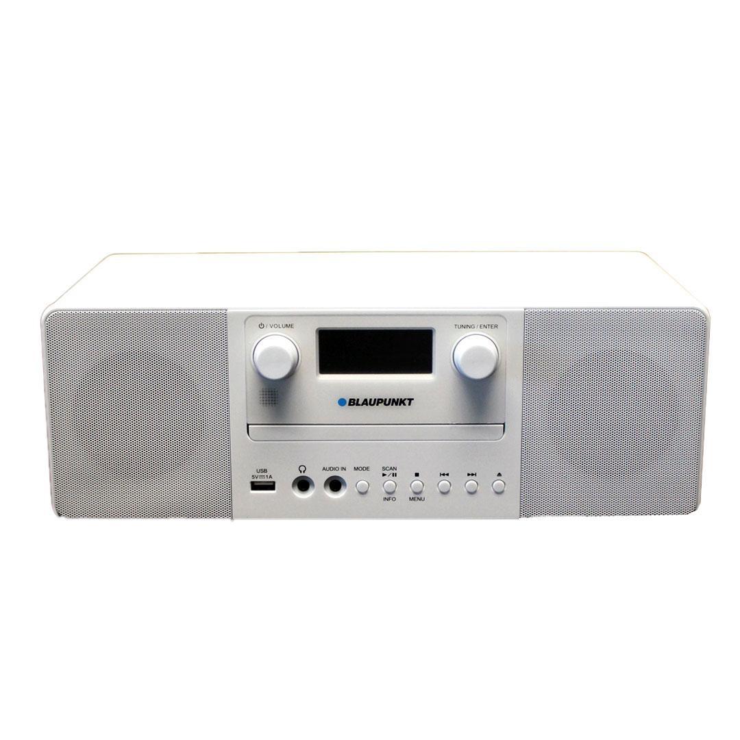 blaupunkt bpaiow b1 all in one audio system dab radio cd. Black Bedroom Furniture Sets. Home Design Ideas