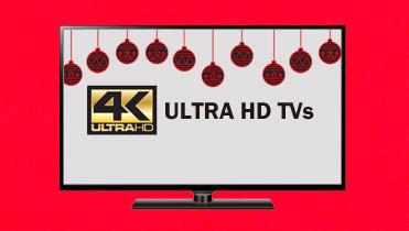 4K TVs