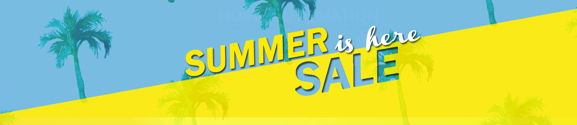 Enjoy our fantastic savings this summer